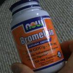 Bromelin (bromelain) a zdraví – v čem nám může pomoci?