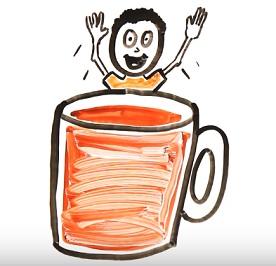Jaká má kofein pozitiva a negativa pro naše zdraví?