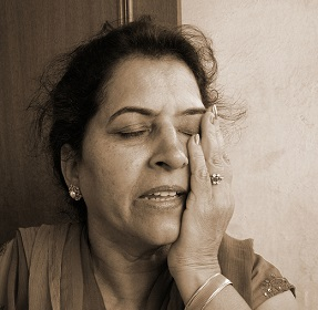 Menopauza (klimakterium, přechod u žen) – její příznaky a možnosti terapie