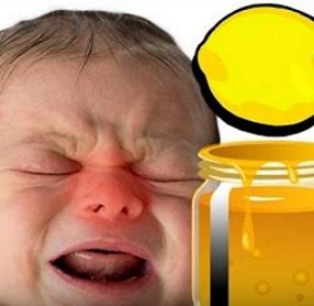 Jak léčit rýmu u dětí?