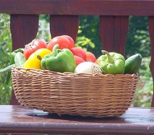 Zelenina by se měla ve vašem jídelníčku objevovat co možná nejčastěji...