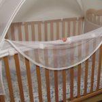 Jak vybrat postýlku pro miminko a novorozence?