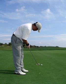 Proč golf patří mezi velmi zdravé sporty?