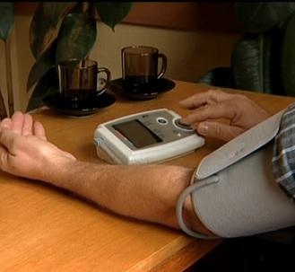 Jak si poradit s vysokým krevním tlakem?