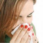 Trápí vás alergická rýma? Bojujte s ní!