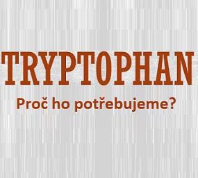 L-tryptofan a zdraví