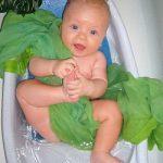 Péče o genitál u malých holčiček – jak na to?