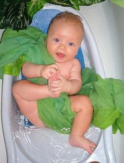 Péče o genitál u malých holčiček - jak na to?