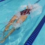 Plavání je velmi zdravý a velmi univerzální sport