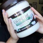 Kokosový olej a péče o pleť i rty