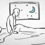 Jak řešit nespavost?