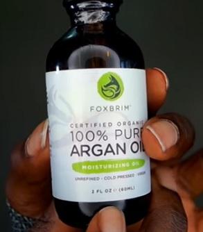 Arganový olej – vzácný poklad