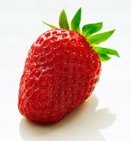 Jahody jako takové obsahují komplex vitaminu B, glukózu, karoten a aminokyseliny.