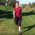 Nordic walking neboli severská chůze pomůže ke zlepšení vašeho zdraví