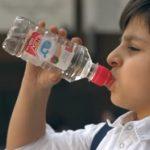 Pitný režim dětí – jak ho vhodně zajistit?