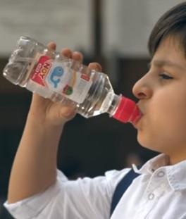 Pitný režim dětí - jak ho vhodně zajistit?