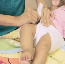 Jak se vyhnout vzniku opruzenin u malých dětí?