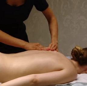 Klasická masáž - její zdravotní význam