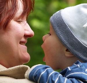 Co je při rozvoji řeči nejdůležitější? Přímá komunikace s dítětem.