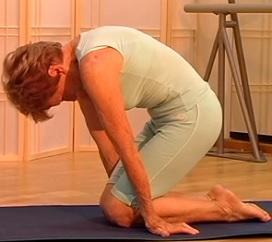 Cvičení pro seniory doma