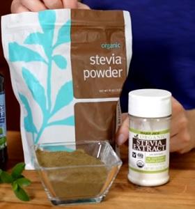 Stévie je jen jednou z možností, jak nahradit cukr. Existují i další alternativní sladidla.