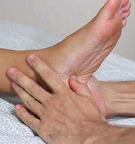 Přečtěte si zajímavé odborné informace o reflexní masáži.