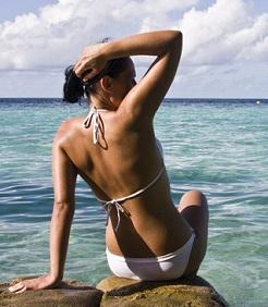 Jak nejlépe zhubnout do plavek? Podívejte se na naše rady.