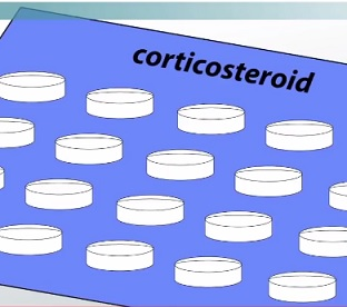 Častou příčinou Cushingova syndromu je nadměrné užívání léků s kortikosteroidy.