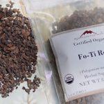 Kořen Fo-ti (Ho shou wu, Rdesno mnohokvěté) – jaké jsou účinky na zdraví?