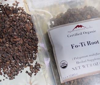 Kořen Fo-ti (Ho shou wu, Rdesno mnohokvěté) - jaké jsou účinky na zdraví?