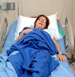 Hormonální léčba (terapie) rakoviny prsu