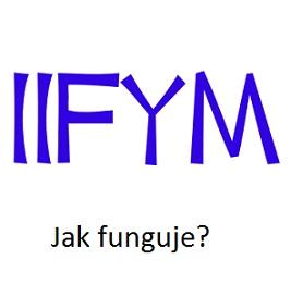 IIFYM dieta (flexibilní dieta)