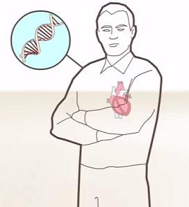 Dědění vysokého tlaku neovlivníte, ale je zde spousta faktorů, které ovlivnit můžete.