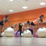 Gymnastický míč (fitball) a jeho využití při sportu