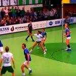 Korfbal – zajímavý sport, který upevní vaše zdraví