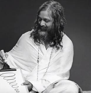 Mahariši Mahéš Jógi, Mistr transcendentální meditace, jejíž principy jsou zakotveny v prastarých posvátných textech hinduistické Indie.