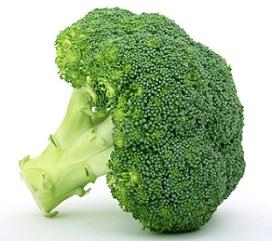 Ano, i brokolice patří mezi TOP superpotraviny.