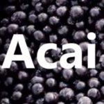 Acai berry – nutriční hodnoty – co tyto bobule obsahují?
