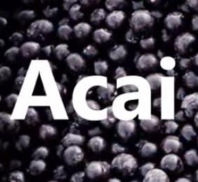 Acai berry - nutriční hodnoty - co tyto bobule obsahují?