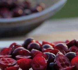 Bobulovité ovoce je extra zdravé - bojuje proti rakovině