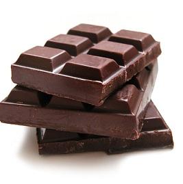 Pamatujte: Jen kvalitní čokoláda pracuje pro vaše zdraví.