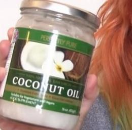 Kokosový olej - na akné i pro suchou pleť