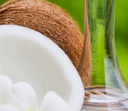 Kokosový olej a cukrovka
