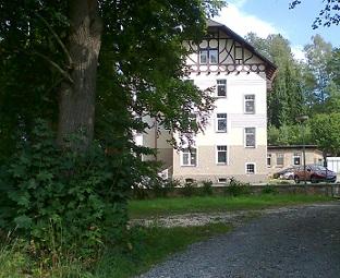 Lázně v obci Lipová byly opět otevřeny.