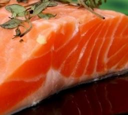 Losos - maso plné zdravých omega 3 kyselin