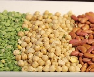 Luštěniny - tak trošku zanedbávaná potravina