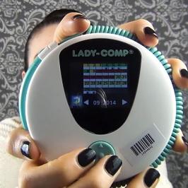 I Lady-Comp patří mezi metody přirozené antikoncepce.