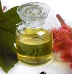 Ricinový olej a jeho účinky