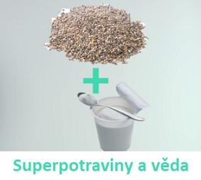 Superpotraviny z pohledu vědy - jsou fakt super?