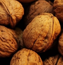 Vlašské ořechy - superpotravina plná zdravého tuku